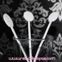 Black Classic Stirrer 100 units