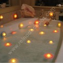 Luces Spa. Pack 2 uds