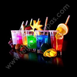Glow straws. 50 pieces