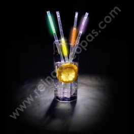 Glow straws. 250 pieces