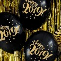 Globos Happy 2019. 6 uds