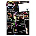 Pack fiesta luminosa 600 productos