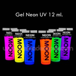 Gel Neon UV 12 ml