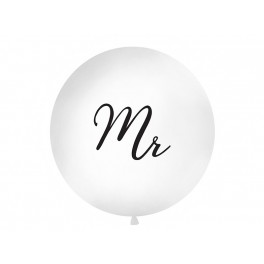 "Globos Gigantes  "" Mr """