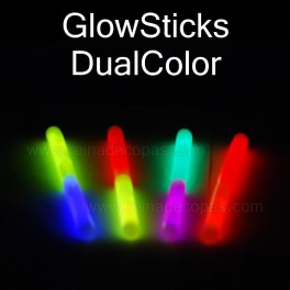 GlowStick Dual Color