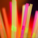 Flexible fluor straws. 250 units
