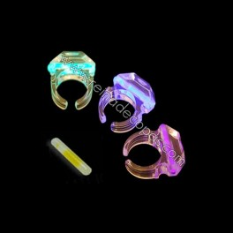 Glow rings. 20 pieces