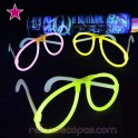 Glow eyeglasses. 50 pieces in bulk