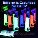 Maquillaje Glow in The Dark. 10 ml