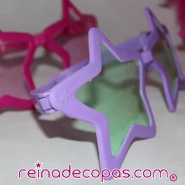 Super Star Glasses