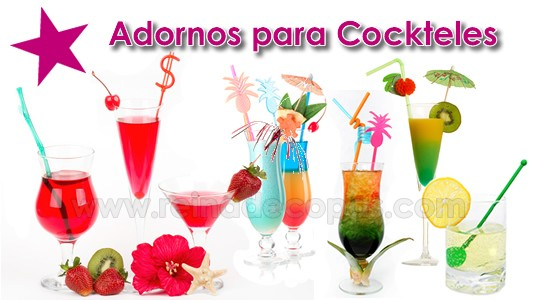 Pinchos y cocktails
